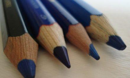 The Blue Pencil Prize