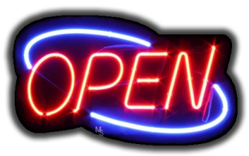 Laboring after Labor Day: We're Open for Business