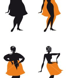 Women's Roles: Rawlings and Chertok