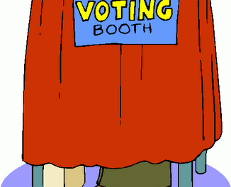 The Final Ballot-Shower: Election Day Reflections