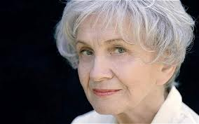 Alice Munro's Nobel Prize: We Called It