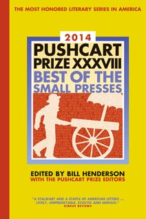 Pushcart Nominations