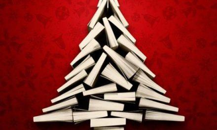 Readin' Around the Christmas Tree
