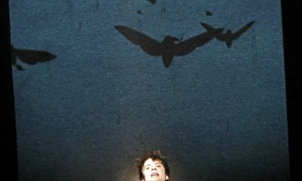 CR's Graphic Play: MOTH by Declan Greene