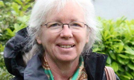 Remembering Cathryn Long