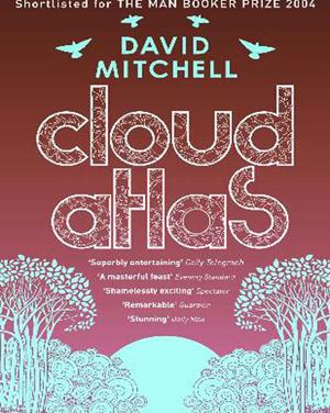 What We're Reading: Cloud Atlas