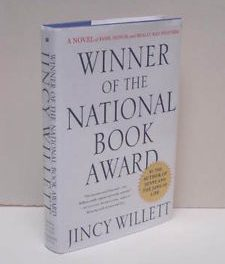What We're Reading: Winner of the National Book Award