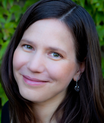 2015 Elliston Poet-in-Residence: Mary Szybist