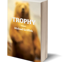 Interview with Fiction Ed, Michael Griffith
