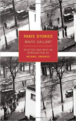 What We're Reading: Mavis Gallant's Paris Stories