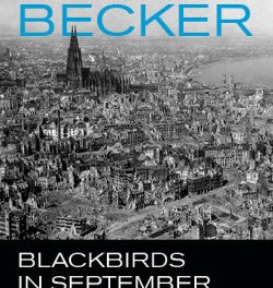 microreview/interview: Blackbirds in September