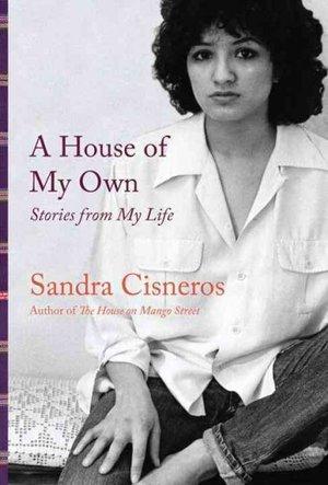 A Visit from Sandra Cisneros