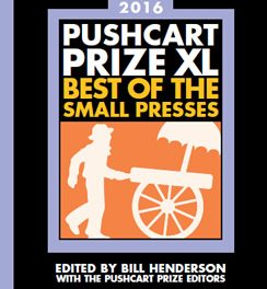 Pushcart Nominations