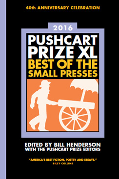 More Pushcart Nominations!!!
