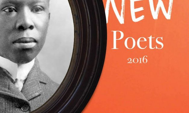 Best New Poets nominations!