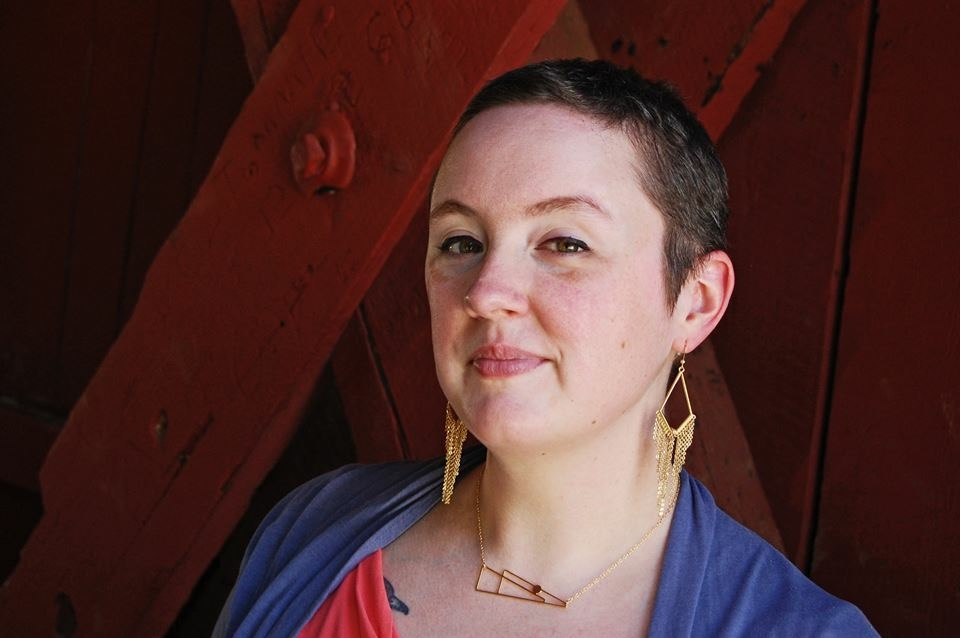 """miCRo: Emilia Phillips's """"'You Should Write a Poem about That,' They Say"""""""