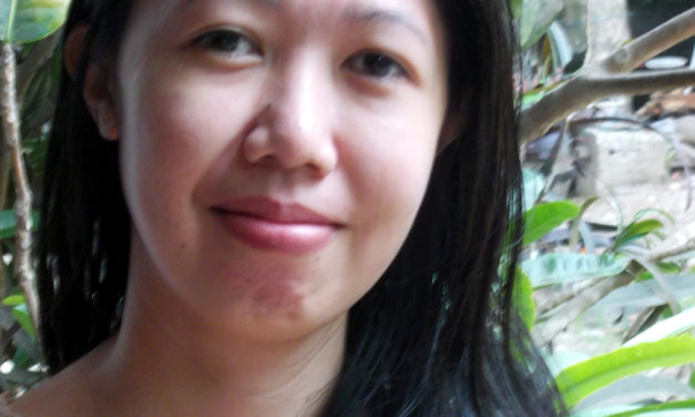 "miCRo: Kristine Ong Muslim's ""Holocene: Microfilm Reel 82"""