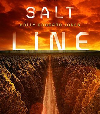 What We're Reading: Holly Goddard Jones's The Salt Line