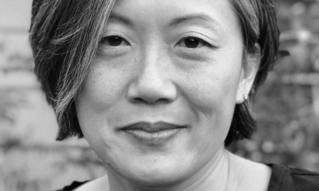 "miCRo: Doris Cheng's ""Earthling"""