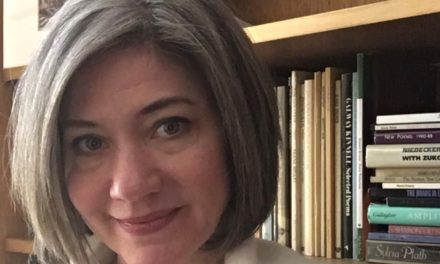 Introducing New Poetry Editor Rebecca Lindenberg