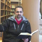 Video Feature: Amit Majmudar Reading and Discussing His Work
